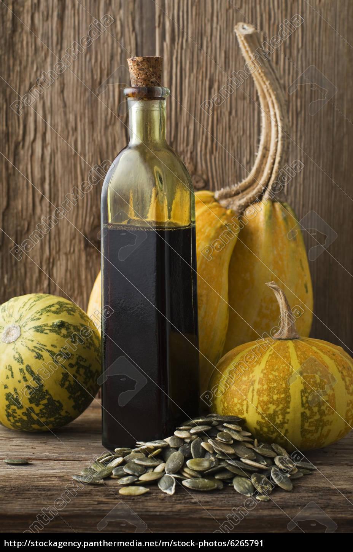 Как сделать тыквенное масло самостоятельно