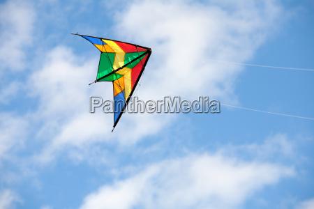 nice, kite, flying, - 3201619