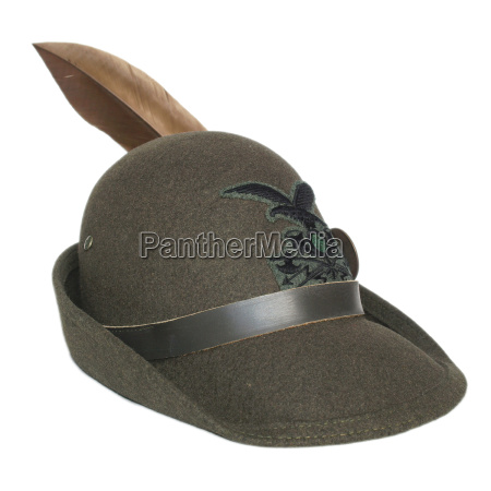 alpine cap