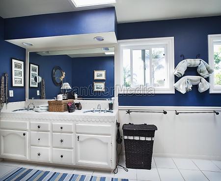 banyo tematica oceano azulencinitascaliforniaeeuu