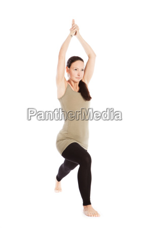 sun salutation poses in yoga against