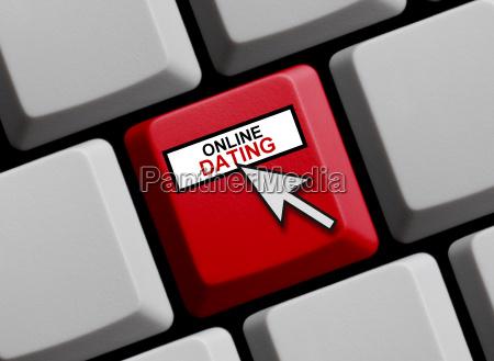 computer keyboard online dating