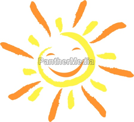 sun and smilefacelaughter