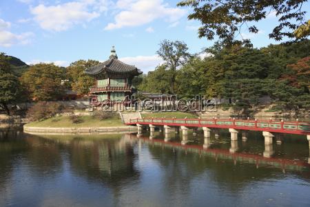 gyeongbokgung palace palace of shining happiness