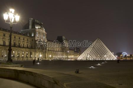 france paris musee du louvre museum