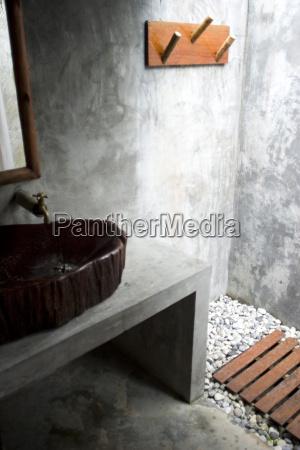 thailand bath room