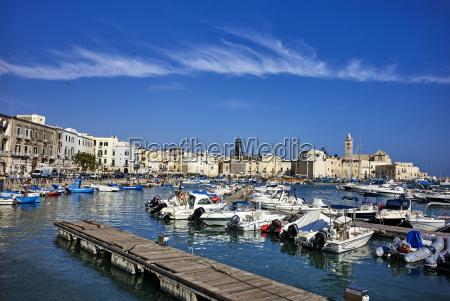 the, seaport, of, trani., apulia, , italy, - 22684787