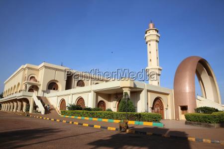 travel destination colour image building exterior