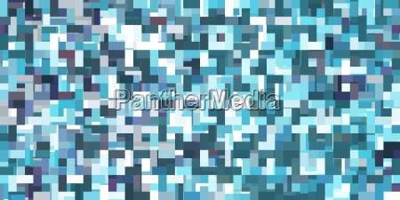 seamless pixel background