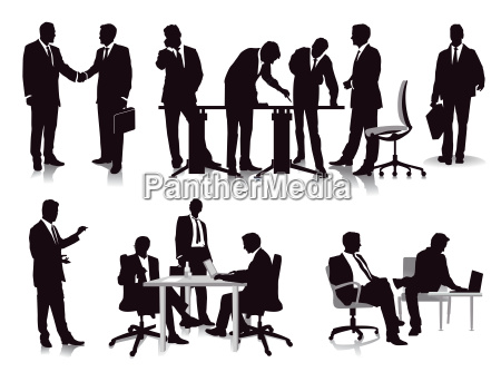 business peoplemanagement and administration