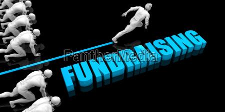 superior fundraising