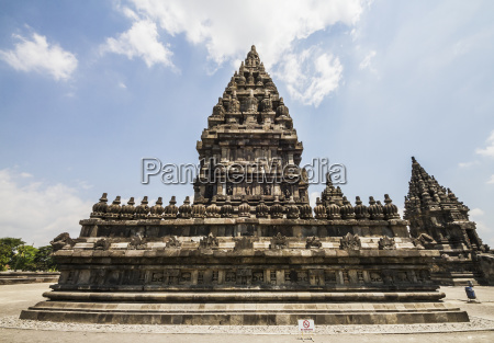 brahma temple as seen from the