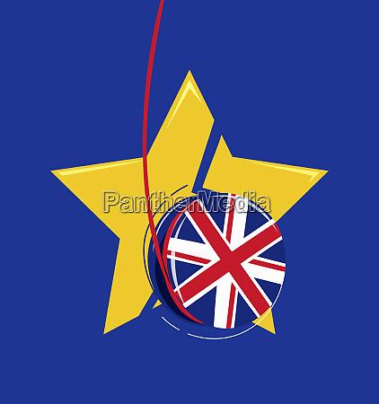 uk yo yo breaking european star